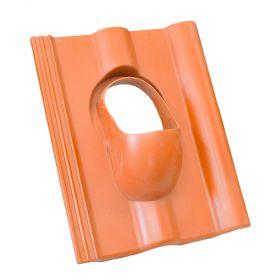 Klöber Grundplatte KE 0001 rot Frankfurter Pfanne
