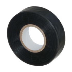 Elektro-Isolierband 19mm x 25m, schwarz, 3937100