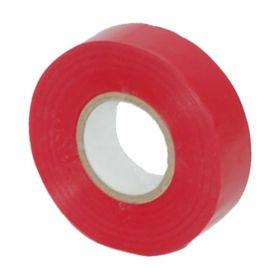 Elektro-Isolierband 19mm x 25m, rot, 397110