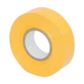 Elektro-Isolierband 19mm x 25m, gelb, 3937130