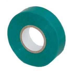 Elektro-Isolierband 19mm x 25m, grün, 9397150