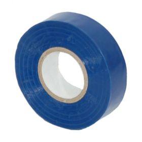 Elektro-Isolierband 19mm x 25m, blau, 3937160