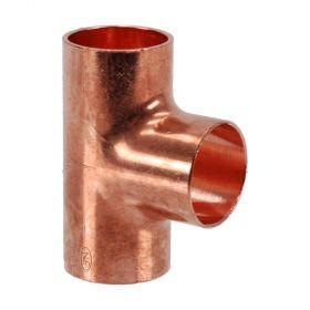Lötfitting T-Stück, Serie 5130, 6-6-6 mm