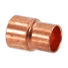 Lötfitting Muffe reduziert, Serie 5240, 10-6 mm