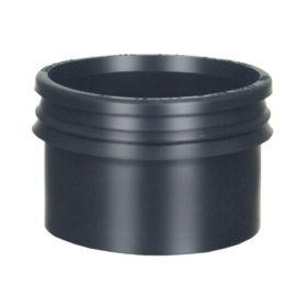Loro-X-Stahl-Abflusssystem Dichtelement für Vakuum-Einsatz, DN 70