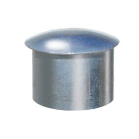 Loro-X-Stahl-Abflusssystem Verschlussstopfen aus Edelstahl, DN 40