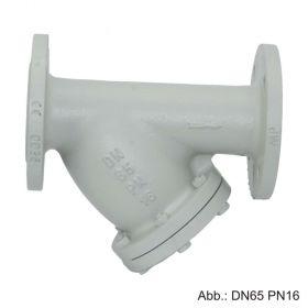 Oventrop Schmutzfänger mit Flanschanschluss nach DIN 2501, DN300, 1122058