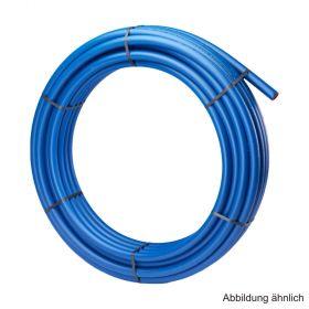 PE-HD Rohr für Trinkwasser - Ringware 40 x 3,7 mm, Länge 25 m