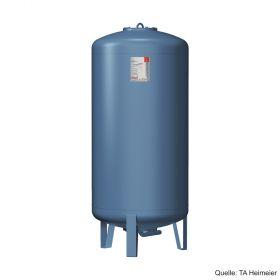 Pneumatex Statico SG 5000.6 Druckausdehnungsgefäß, schlanke, zylindrische Bauform 70-120 6bar 5000 Liter, 7102020
