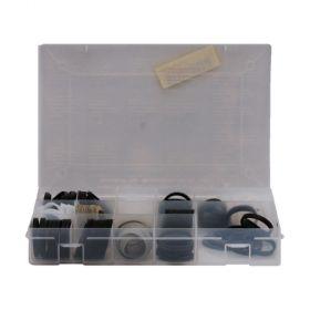 Dichtungssortiment für Kunststoff-und Metall-Siphone Nr. 7307