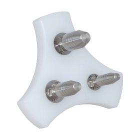Roth RIS Kalibrierwerkzeug 14, 17, 20 mm