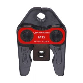 Rothenberger Pressbacke Standard System M 15, 015102X