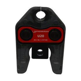 Rothenberger Pressbacke System U 20 mm, 015314X
