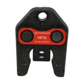 Rothenberger Pressbacke Standard System VP 16, 015231X