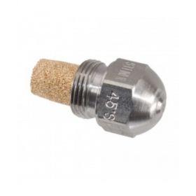 Steinen Öldüse Typ H 45 Grad 0,50 USgal/h