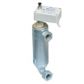 SYR Wasserstandbegrenzer Typ 933.1 mit Verriegelung, DN 20, 0933.20.000