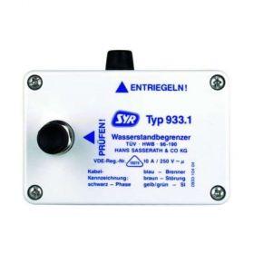 SYR Schalteinheit für Wasserstandbegrenzer Typ 933.1, 0933.20.904