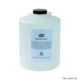 SYR Dosierlösung Typ C für Kupferrohrleitungen, 6 Liter, 3100.00.900