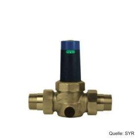 SYR Druckregler 6203.1, DN 15, 1,5 bis 5 bar, 6203.15.003