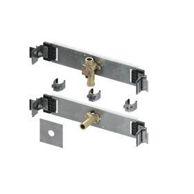 TECEprofil Anschlusseinheit für Urinal mit TECE-Spülergehäuse U 1