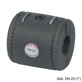 Universal-Isolierung Isowa Velaclip für Kugelhähne DN 40