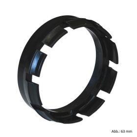 Viega Maxiplex-Druckring, Modell 9011.21 mm, 20 mm, POM