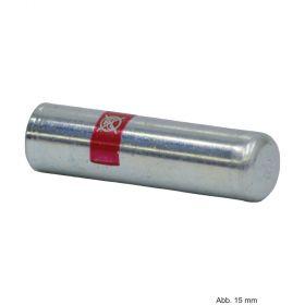 Viega Prestabo Langstopfen, Modell 1157.1, 15 mm